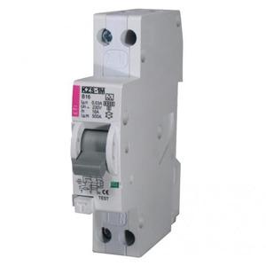 ETI KZS aardlekautomaat 2p 16A 0,03A B 432000204