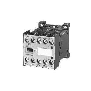 Siemens HULPMAGNEETSCHAKELAAR 4KW 4M 110VDC