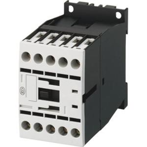 Eaton Magneetschakelaar DILM7-01(400V50HZ,440V60HZ), 3kW, 0m, 1v