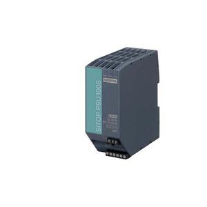 Siemens SITOP PSU100S 24V/5A 120/230VAC 24V/5A DC