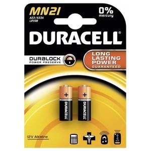 Duracell MN21 AUTOALARM BATT.12V DURA