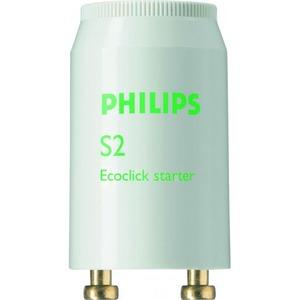 Philips Lampen S2 4-22W SER 220-240V WH