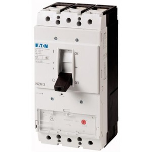 Eaton Vermogensautomaat nzm3 3p 250a zonder therm.bev.