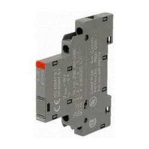ABB Hulpcontact 1NO+1NC Voor zijmontage, max. 2 stuks Voor MS 116/132