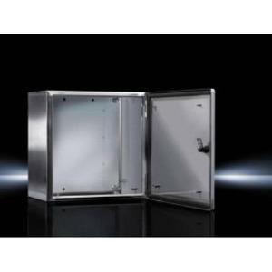 Rittal KE Ex-Kast 760x760x300 RVS1.4301 1D 1MPL
