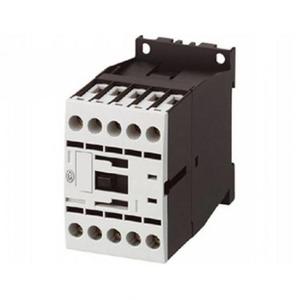 Eaton Magneetschakelaar DILM7-10(230V50HZ,240V60HZ), 3kW, 0m, 1v