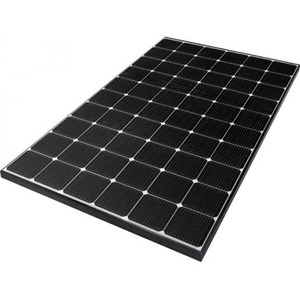 LG zonnepaneel 345Wp Mono white backsheet 40mm LG345N1C-V5.AW1