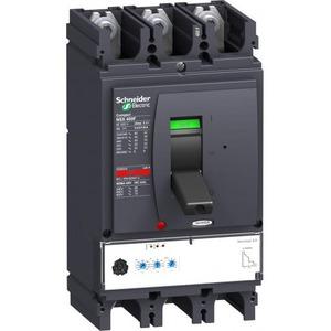 Schneider Electric NSX400H+MICROLOGIC 2.3 400A 3P
