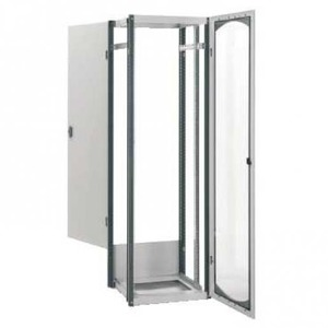 Sarel RACK VDA 33U66 PARTIAL REAR DOOR