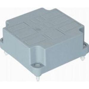 ABB Connectordeksel, 6x3p+aansluitdraden