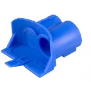 ABB Hafobox kabel-/buisinvoerstuk 2x invoer 1-16mm 7128.225