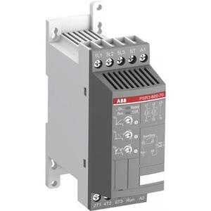 ABB Softstarter PSR serie 1,5kW (400V), Us=24Vac/dc