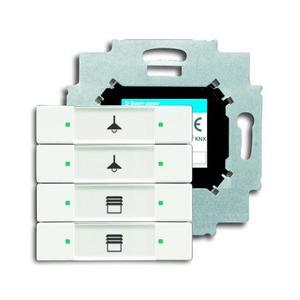 ABB Busch-Jaeger KNX sensor 4v m bau f-matwit