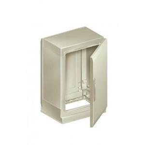 Sarel FS PLA PLINTH 750X500X420 IP54
