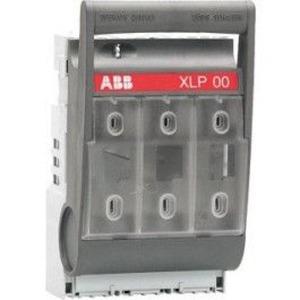 ABB Patroonlastscheidingsstrook DIN00 M8 verbinding