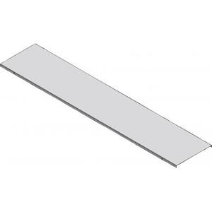 Stago KG281 Afdekgoot 2000x500mm Staal CSU08167004