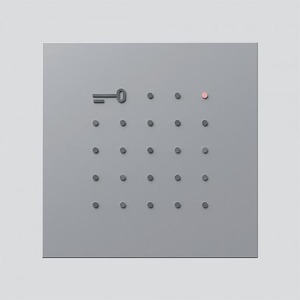 Siedle Electronic key leesmodule