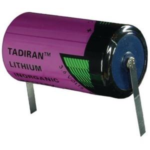 Tadiran TAD LITHUIM BATTERIJ 3,6V GROO