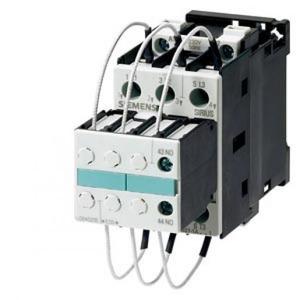 Siemens CONDENSATOR MAGNEETSCH,AC-6, 25KVAR/400V,24VAC, 3-P, S0