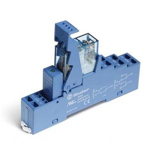 Finder INTERF.RELAIS 1W 16A 12VDC S.