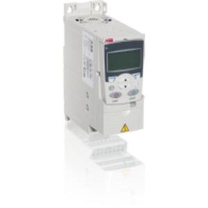 ABB Frequentie-omvormer 0,55kW, I2n =1,9A IP20, zonder bedieningspaneel