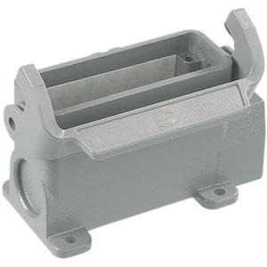 Harting 421 behuizing industriële connector IP65 19200160251