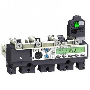 Schneider Electric BEVEILIGING MICROLOGIC 5.2E 100A 4P