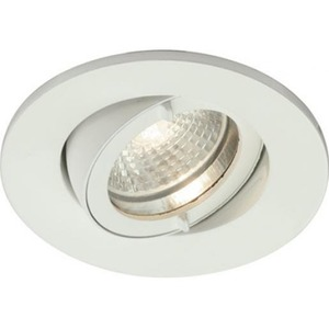 Lumiance INSET TREND SWING IP44 INDOOR ES50 50W WIT