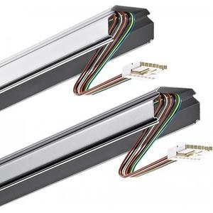 Trilux Universele draagprofiel voor E-lineT5N/LED