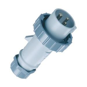 Mennekes CONTACTSTOP 32A 3P 8H>250VDC IP67 AM-TOP