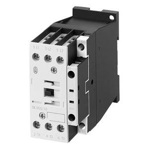 Eaton Magneetschakelaar DILM32-10(230V50HZ,240V60HZ), 15kW, 1m, 0v
