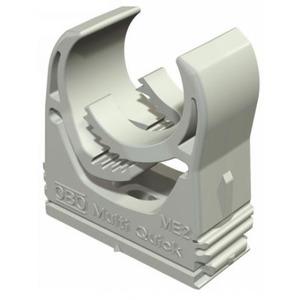 OBO M-Quick Kabelbuisklem 25-28,5mm Kunststof 2153130