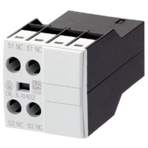 Eaton Hulpcontactblok DILA-XHI20, Hulpcontact 2m, 0v
