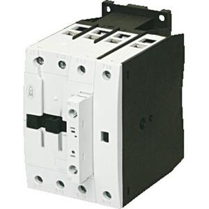 Eaton Magneetschakelaar DILMP63(230V50HZ,240V60HZ) 63A, AC1, 4-polig, 0m, 0v