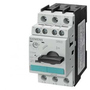 Siemens TRANSFORMATORBEVEILIGING 0.35-0.5A S0 SCHROEF 1M+1V