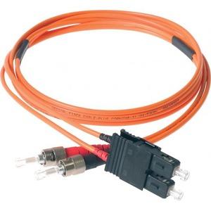 Lexcom 306450037 P-KBL 2XSC/ST 50/125 1M