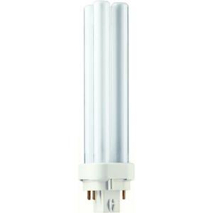 Philips Lampen MASTER PL-C 18W/830/4P 1CT/5X10BOX