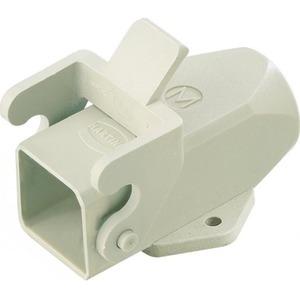 Harting 421 behuizing industriële connector IP44 19200030220