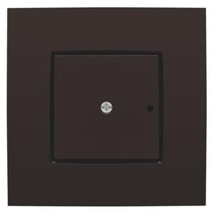 Niko RF System bedieningselement Bruin 124-77001