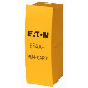 Eaton Veiligheidsstuurrelais geheugenkaart ES4A-MEM-CARD1
