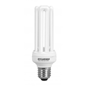 Sylvania MINI-LYNX FAST-START 1450LM 23W 840 E27 SLV