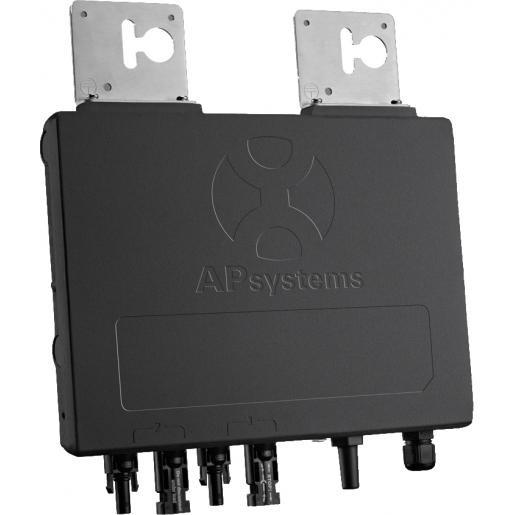 APsystems micro-omvormers Rexel Focus