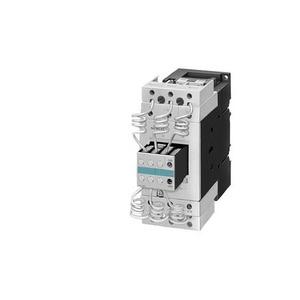 Siemens CONDENSATOR MAGNEETSCH,AC-6, 50KVAR/400V, 230VAC, 3-P, S3