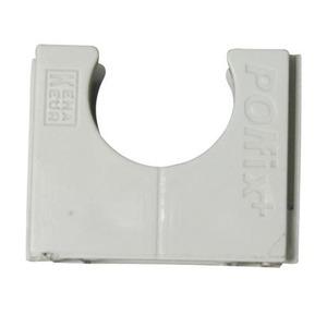 Pipelife Polfix halogeenvrij 25mm licht grijs RAL7035
