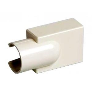 Attema VM25 Verloopmof 16 mm crème (RAL 1013)