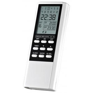 KlikAanKlikUit afstandsbediening met timerfunctie
