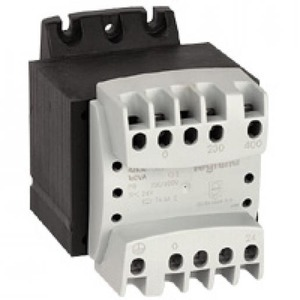 Legrand Transformator 1-fase stuurtransformator 215-245V 63VA 042856