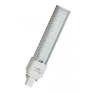 Bailey LED PL G24Q 100-240V 10W CLEAR 3000K