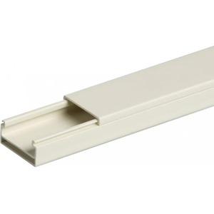 Attema P25 Koker+deksel 2 meter wit (RAL 9010)