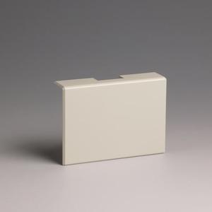 Attema AZ40 Afdekinvoerstuk crème (RAL 1013)